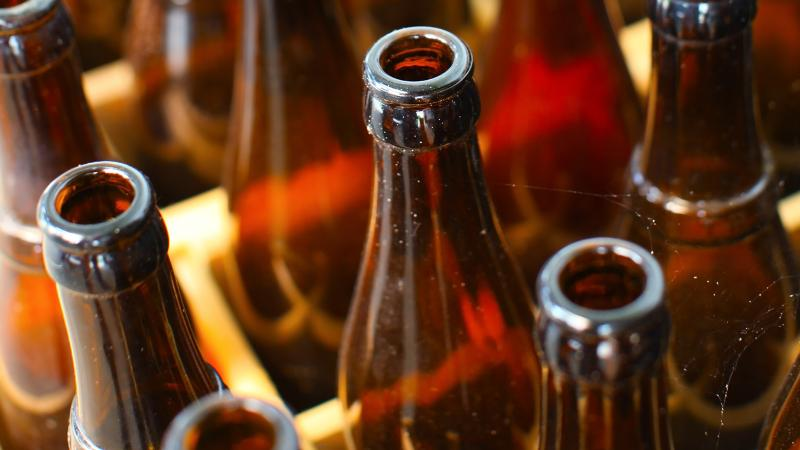 California Sues Gallo for Using Hazardous Waste in Bottle Production