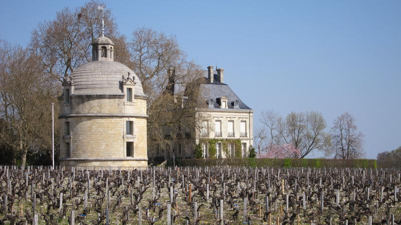The 2018 Bordeaux Barrels Diary: One First, Two Pichons
