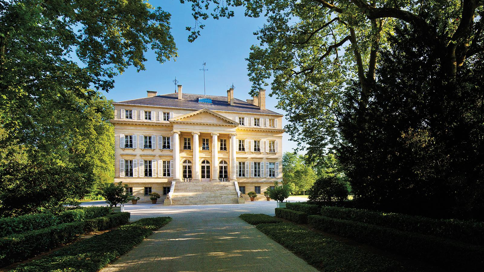 The 2015 Bordeaux Barrels Diary: Margaux Sets the Bar for the Vintage
