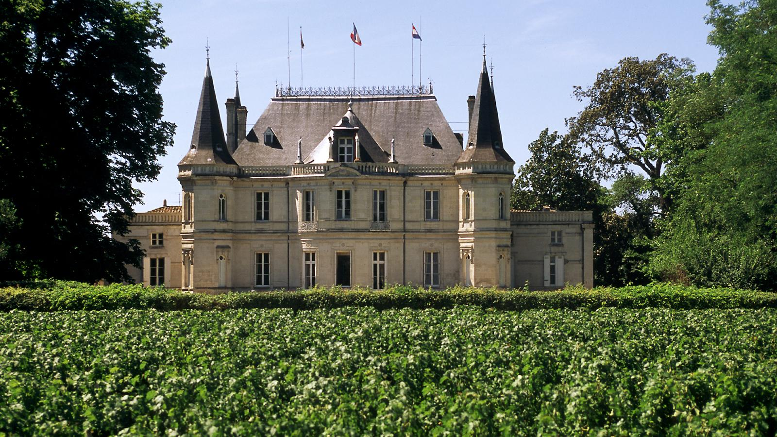 The 2015 Bordeaux Barrels Diary: Easy Does It at Château Palmer