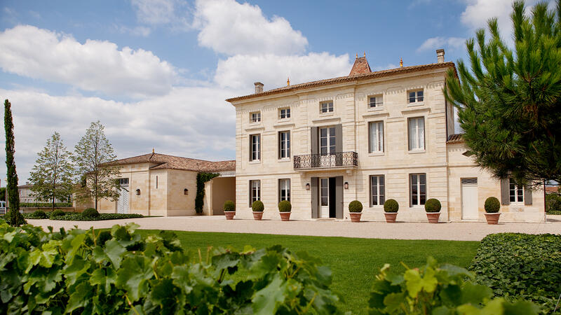 2015 Bordeaux Barrels Diary: Right Bank Ringleader