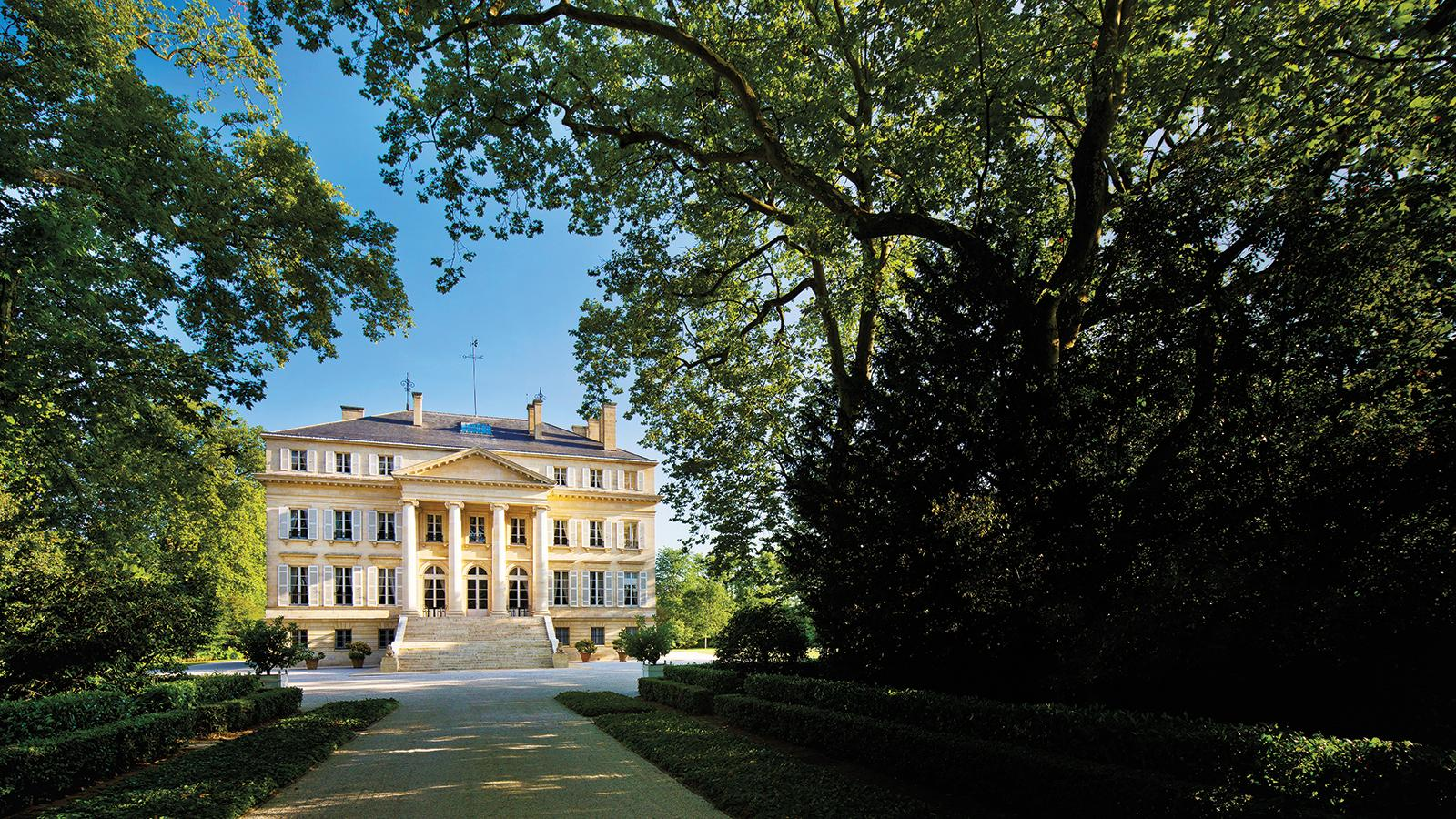 Will Americans Buy 2015 Bordeaux Futures?