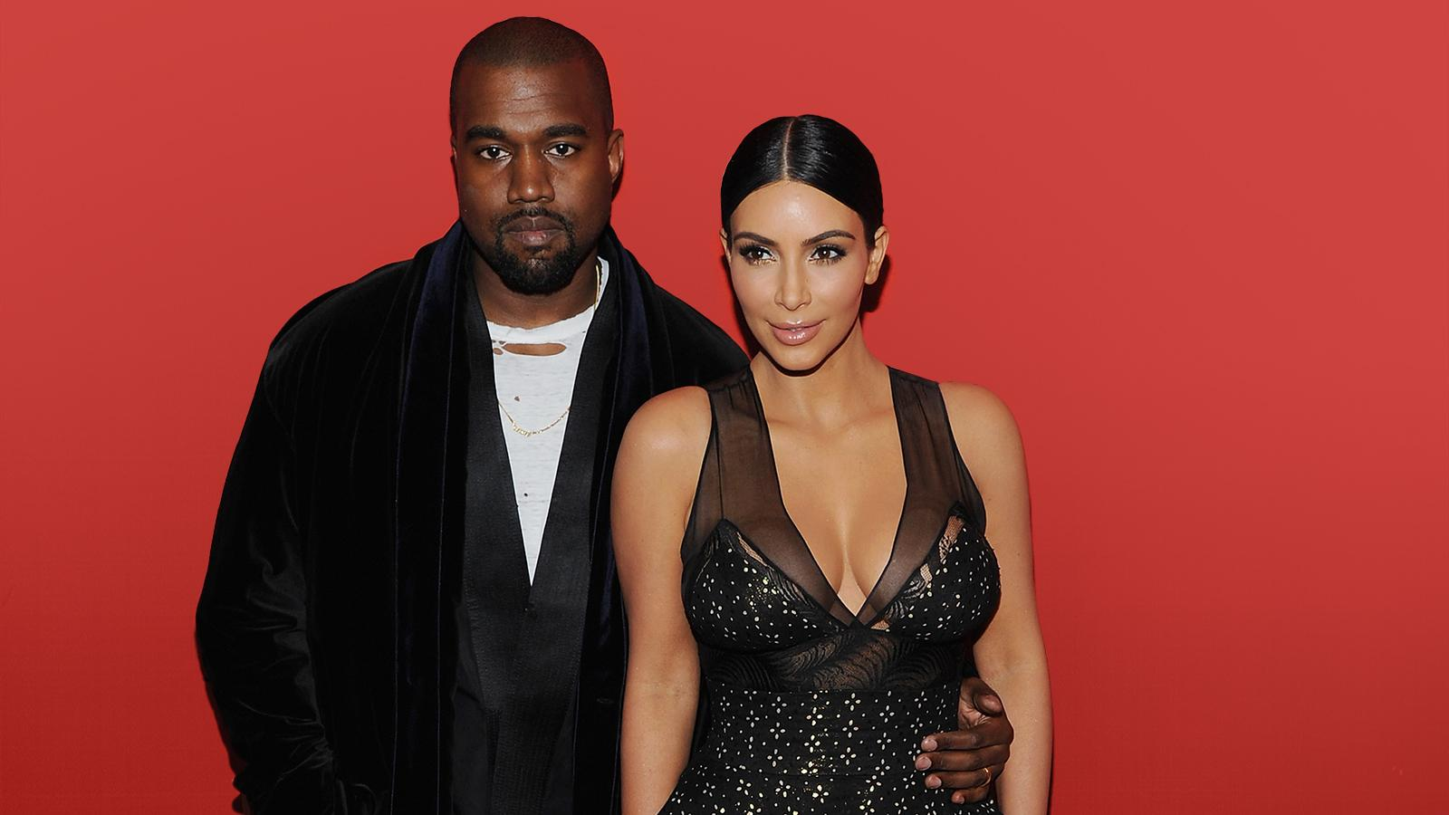 Unfiltered Prophecy Fulfilled! Kim and Kanye to Make Wine