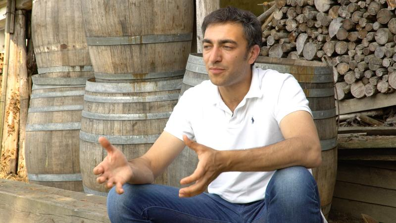 'A Nebbiolo's Story' Tops the Competition in Wine Spectator's 2016 Video Contest