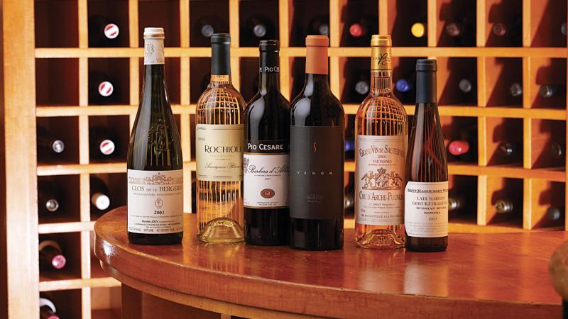 How to Start a Cellar: Buying Strategies