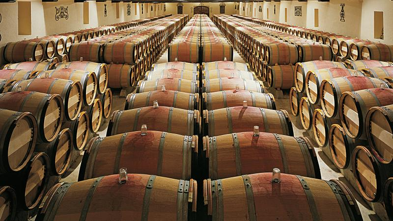 2016 Bordeaux Barrel Tastings: Top Dessert Wines