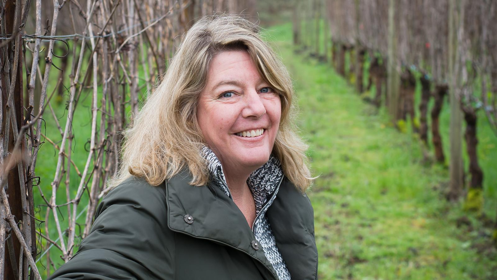 Oregon Winemaker Patricia Green Dies in Apparent Accident