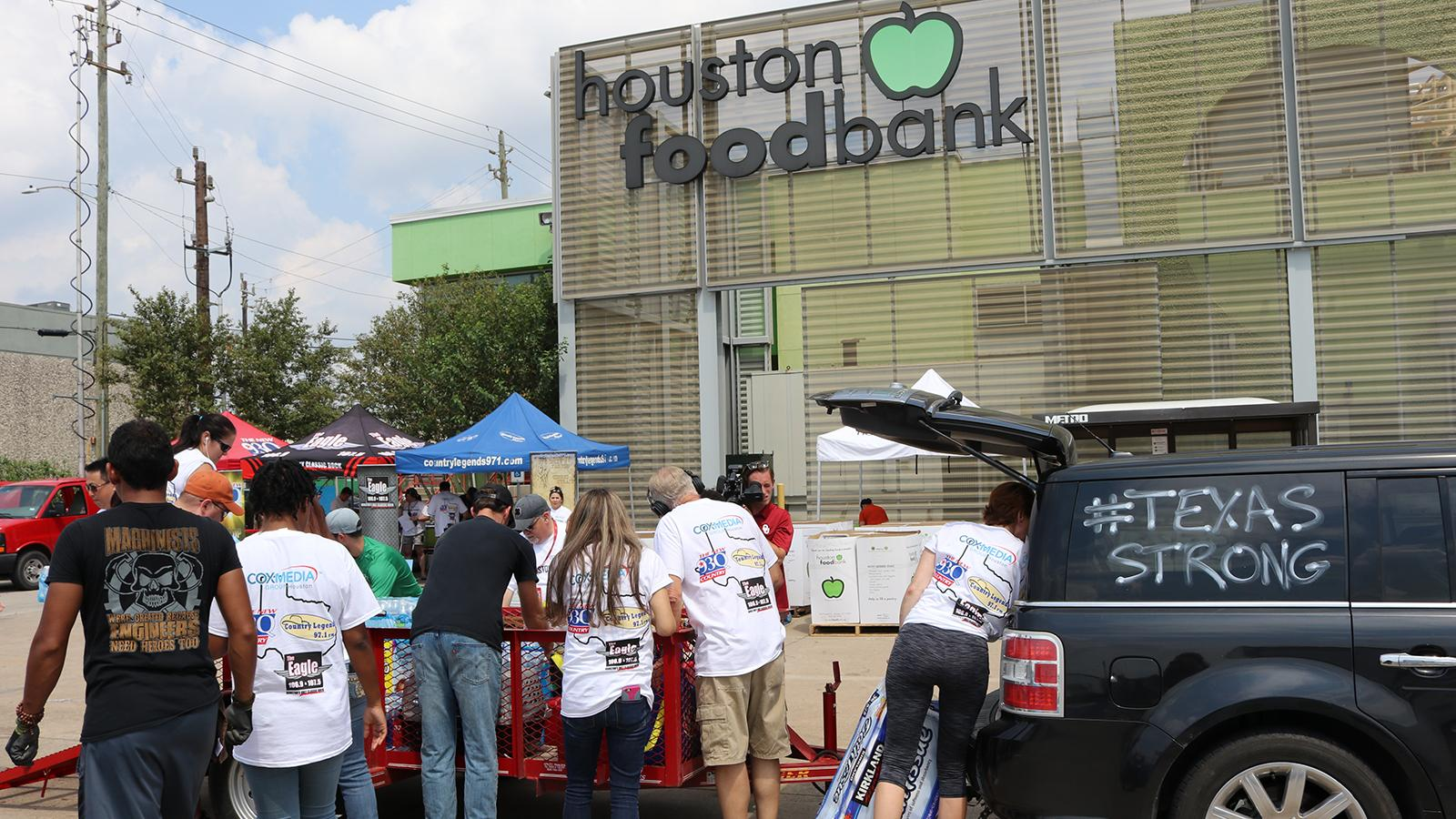 Charity Watch: Restaurant and Wine Industries Support Hurricane and Earthquake Victims