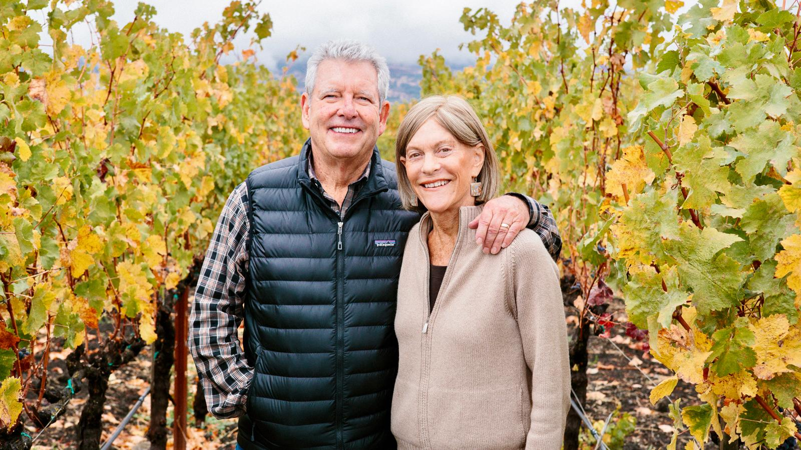 Napa Valley Vintner Debbie Lewis Dies at 72