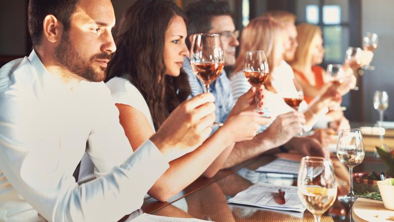 Your Brain on Wine: Could It Do More Harm Than Good?