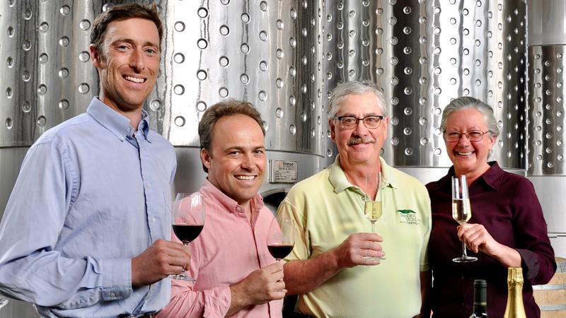 Exclusive: Owners of New York's Hermann J. Wiemer Winery Purchase Standing Stone Vineyards