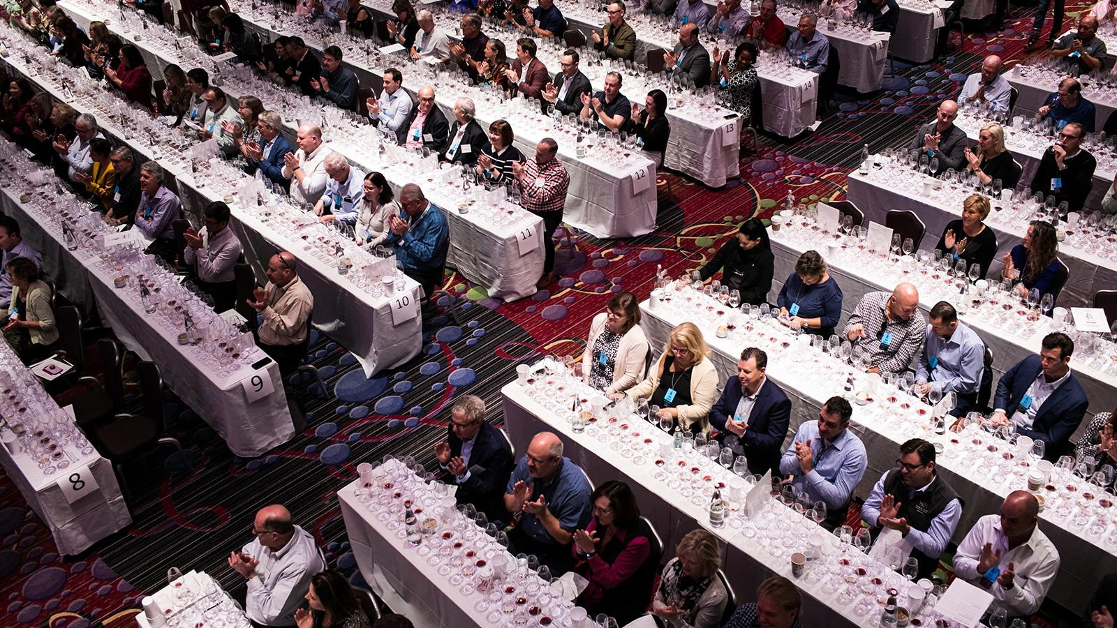 2017 New York Wine Experience: Wine, Love and Hope for a Bright Tomorrow