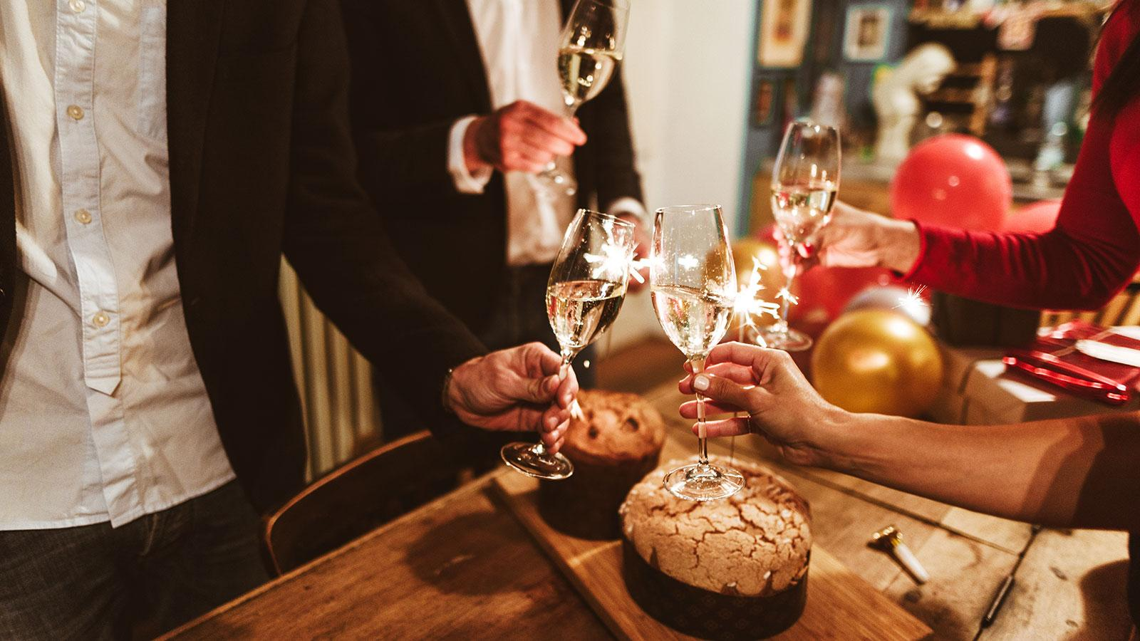 Sommelier Roundtable: Your Wine Resolutions for 2018
