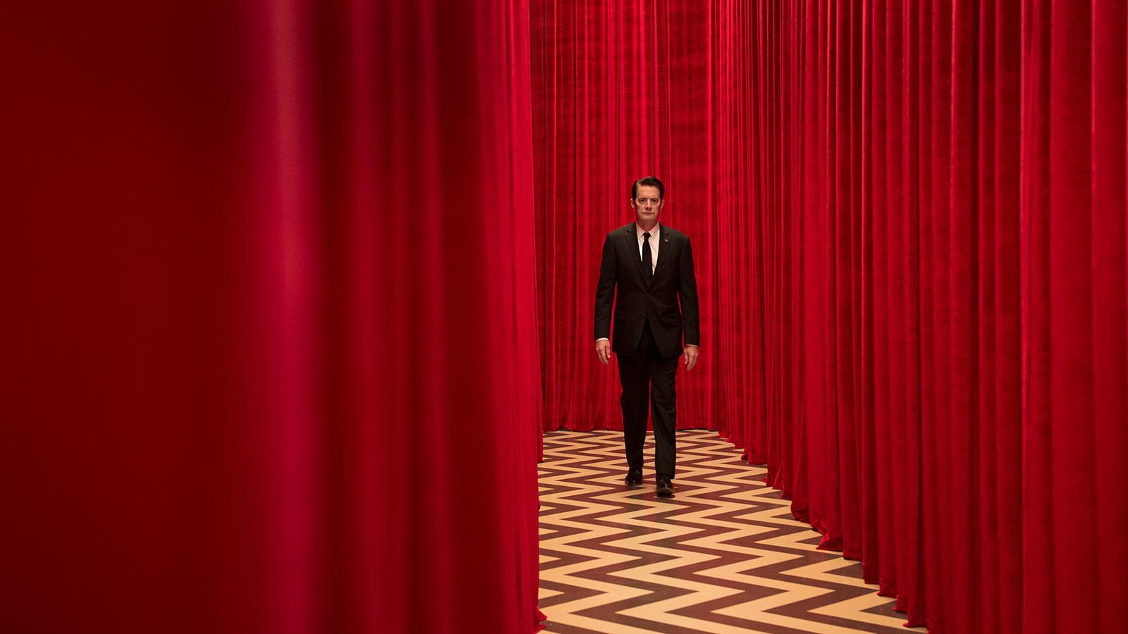 Toasting the Return of 'Twin Peaks'