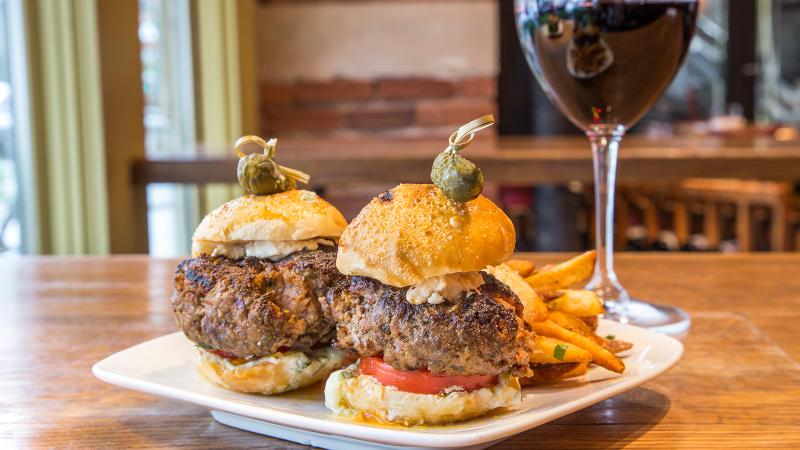 New York City's Somms and Sliders Will Celebrate Napa Valley Wines
