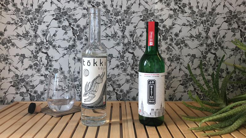 What's the Deal with Soju?