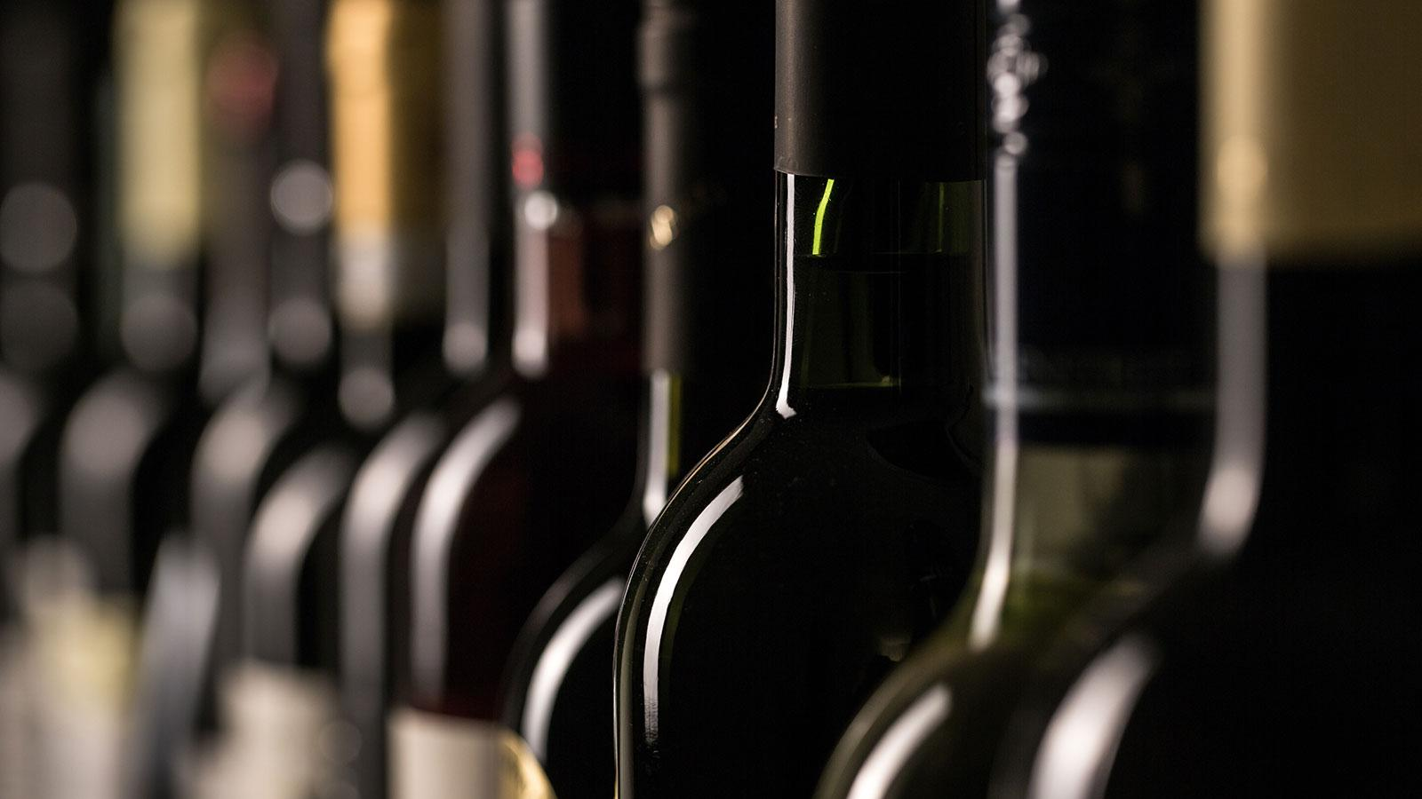 Radioactive Isotopes in California Wines? Don't Panic