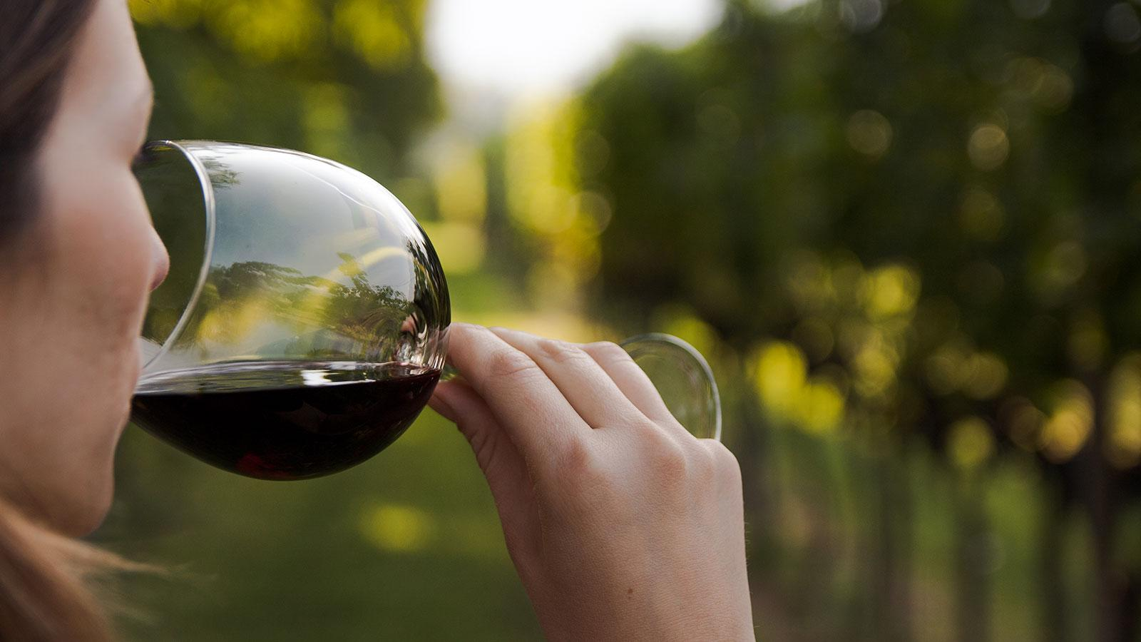 Women and Wine: How Alcohol Affects Female Health