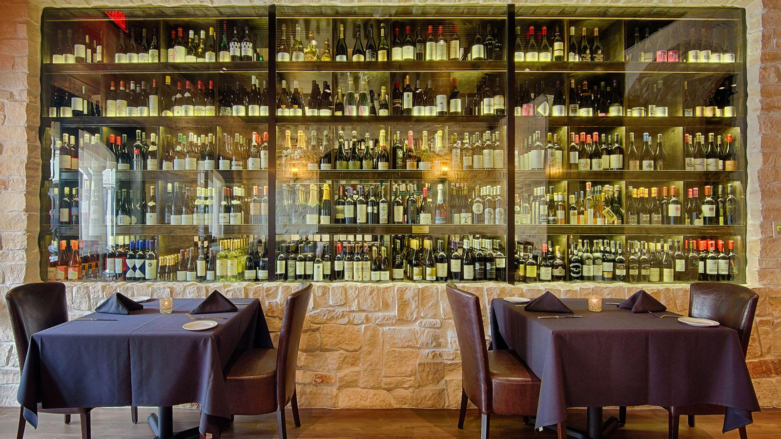 9 Restaurants with Standout By-the-Glass Selections