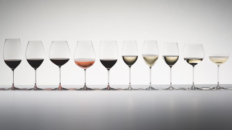 How to Choose the Right Wineglass