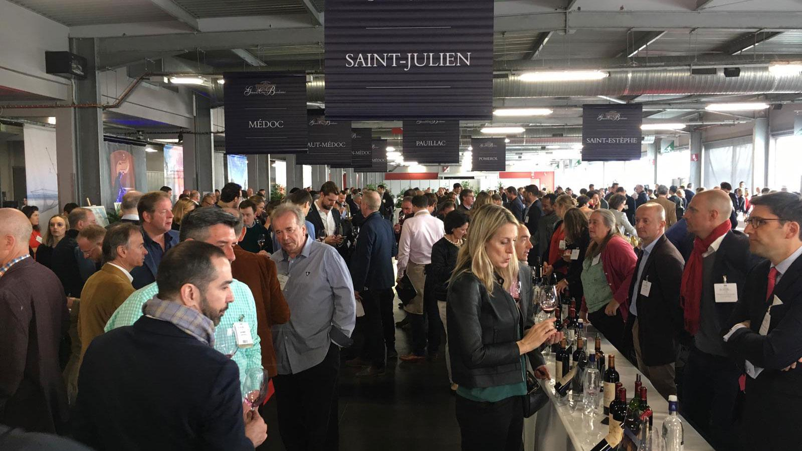 Bordeaux Vintners Excited About 2018 Wines, Uncertain About Futures Campaign