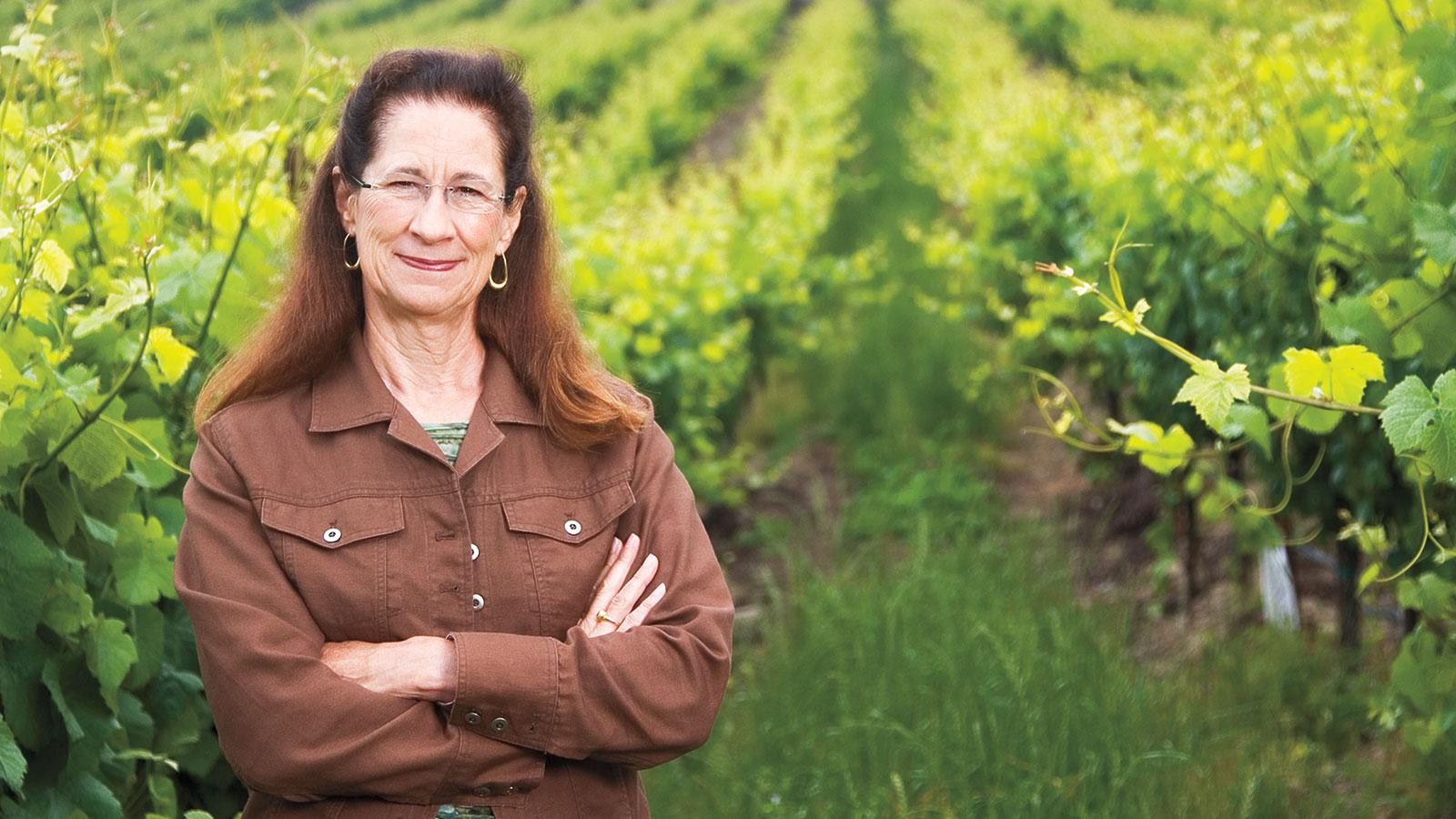 Merry Edwards' Next Chapter: A Pioneer for Women in Winemaking Looks Back, and Moves Ahead