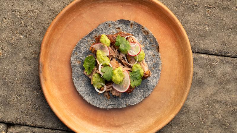 Chef Thomas Keller Opens Mexican Restaurant; Quince Owners Debut Casual Wine Bar