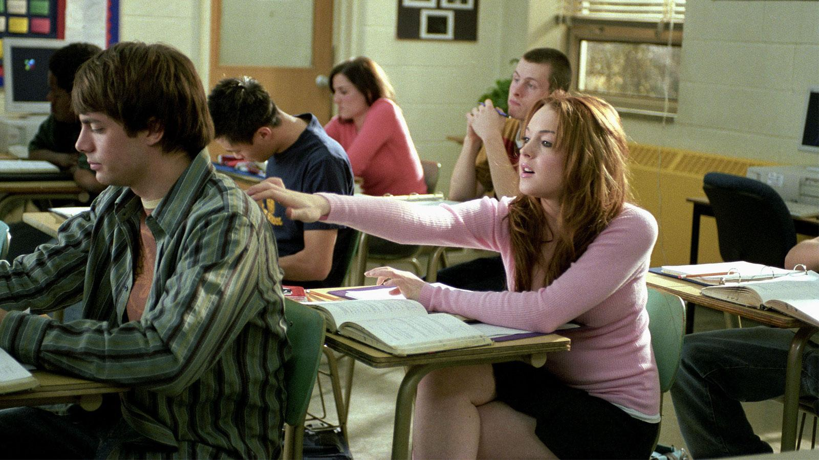 On Wednesdays, We Drink Pink: 'Mean Girls' Wine from Lead Actor, Leading Sonoma Winemaker