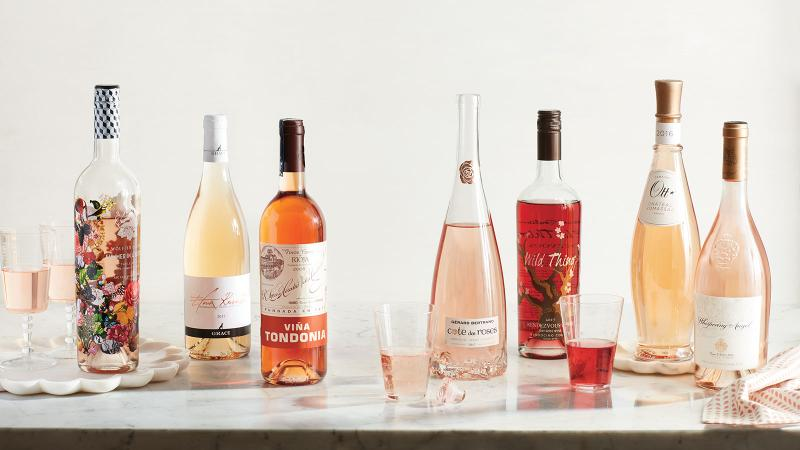 Wine Tip: What's Driving Rosé's Rocketing Rise?