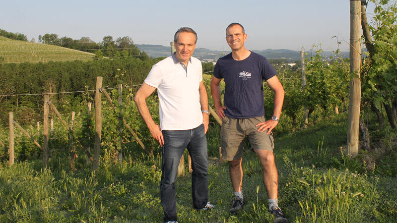 Barolo Wine Star Massolino Expands into Barbaresco