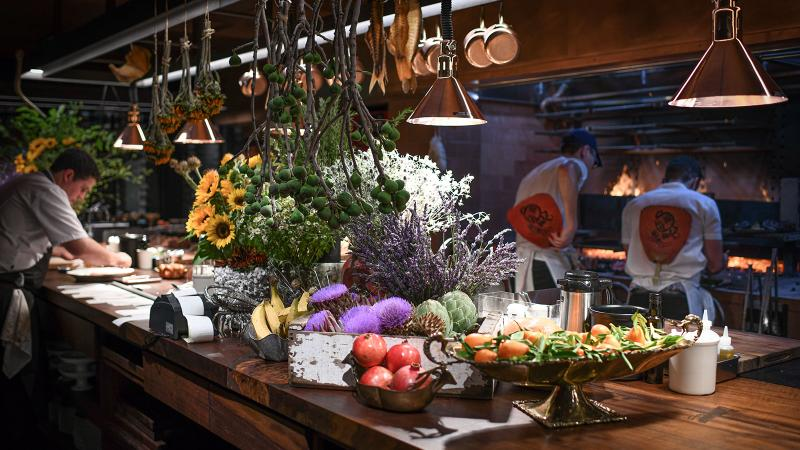 Group Behind Grand Award–Winning Saison Opens a Second Angler in Los Angeles