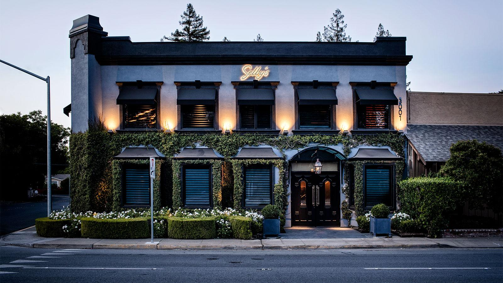 Team Behind Two Grand Award Winners Opens Selby's in Silicon Valley
