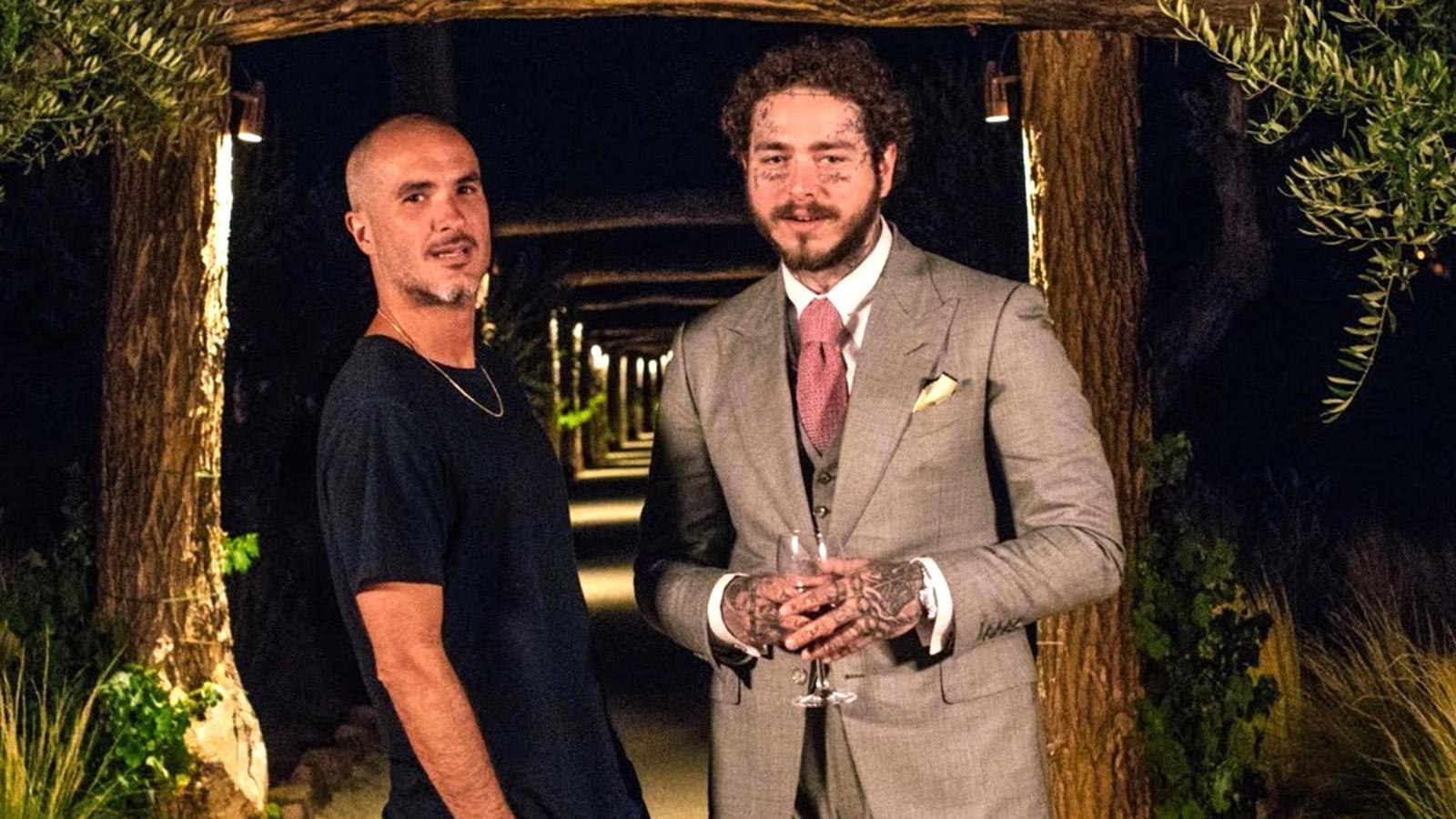 Post Malone, Sarah Jessica Parker Dropping New Wines