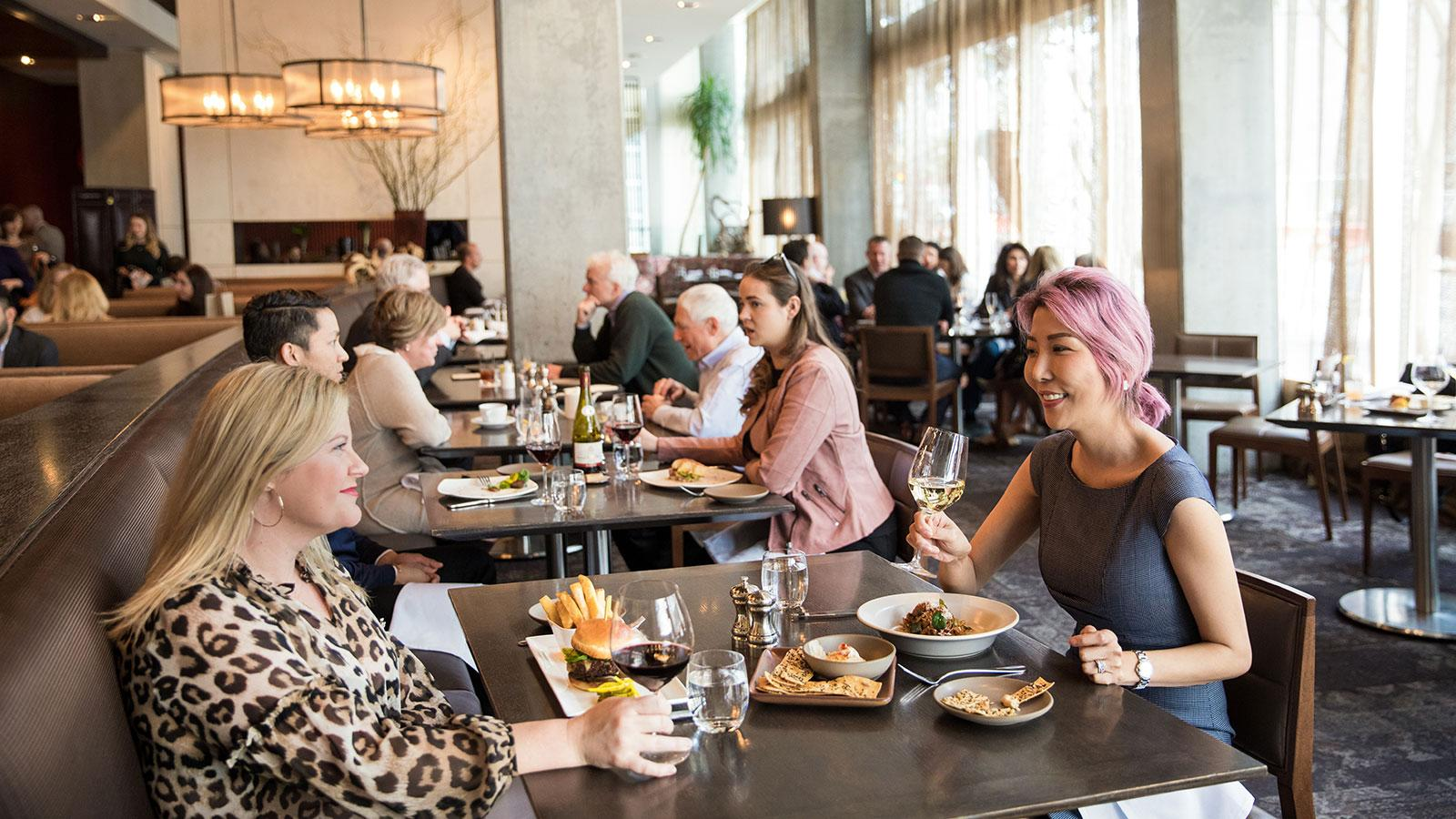 15 Standout Bay Area Wine Restaurants