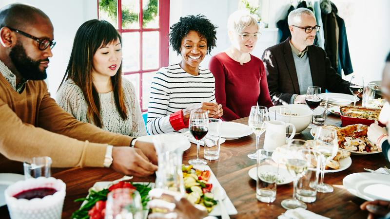 Sommelier Roundtable: Your Family's Holiday Wine Traditions