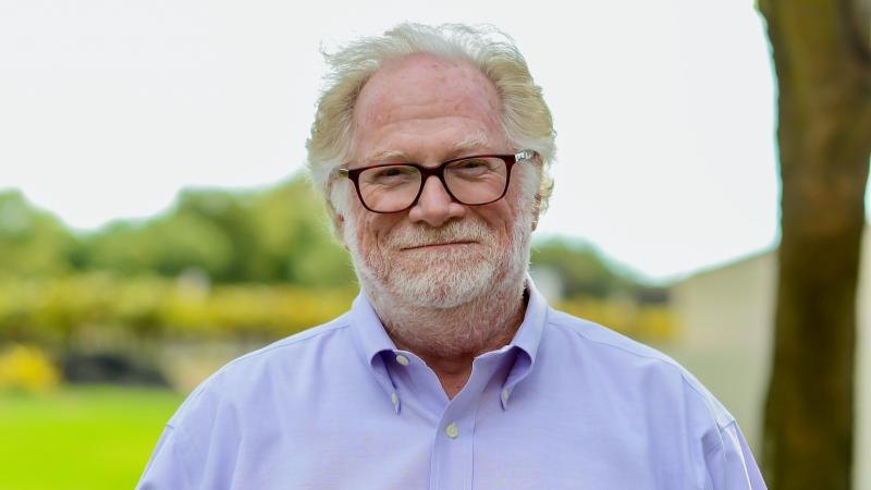 Wine Industry PR Legend Jim Caudill Dies at 69