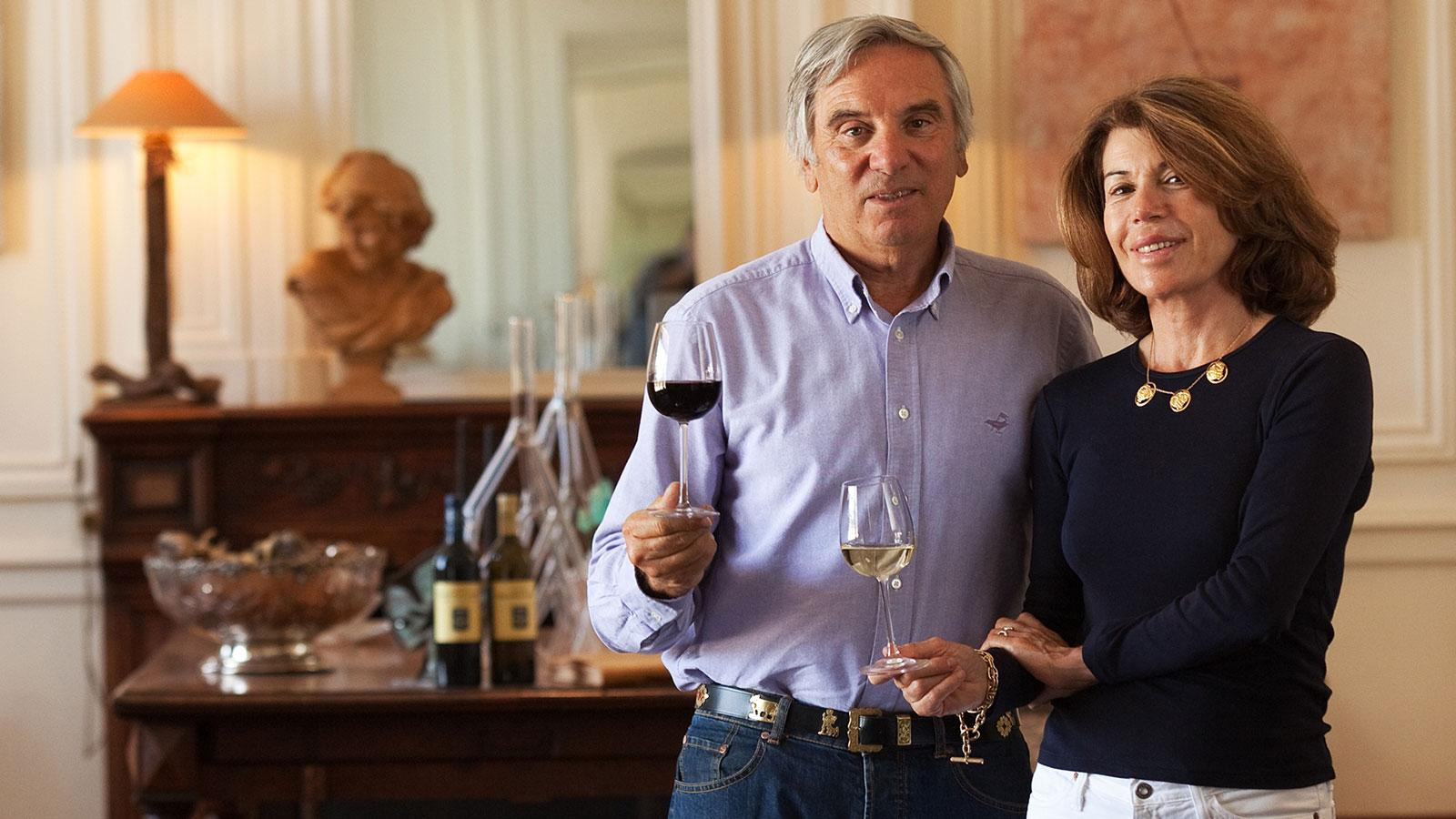 Château Smith-Haut-Lafitte Owners Buy Napa's Flora Springs Winery