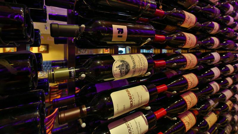 13 Restaurant Wine Lists Celebrating California Cabernet