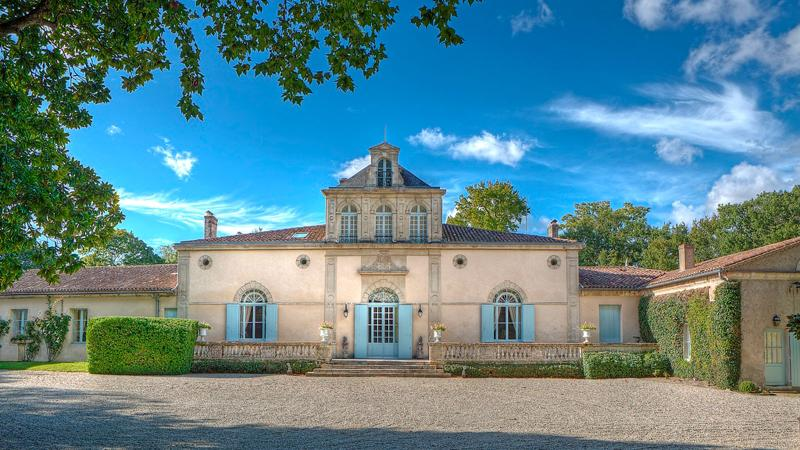 100 Years of Margaux's Château Siran