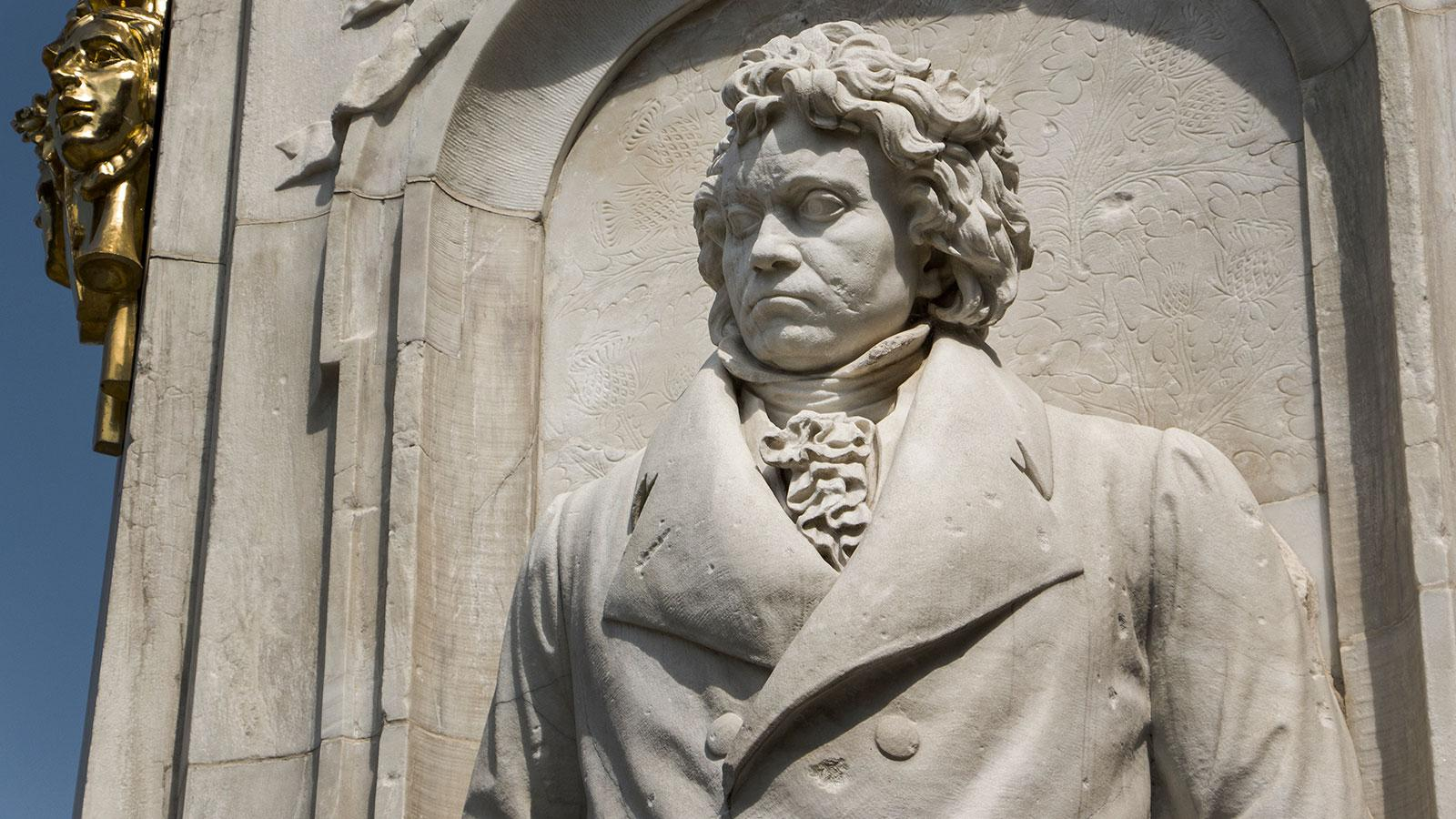 Lead in His Red: Did Wine Kill Beethoven?