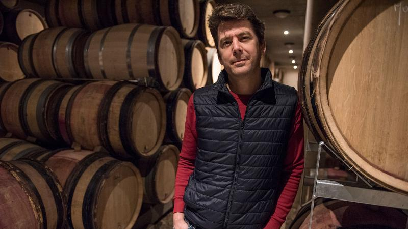 Morey-St.-Denis Magic at Burgundy's Domaine Arlaud