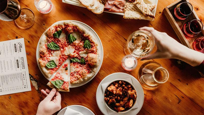 11 Don't-Miss Chicago Restaurants for Wine Lovers
