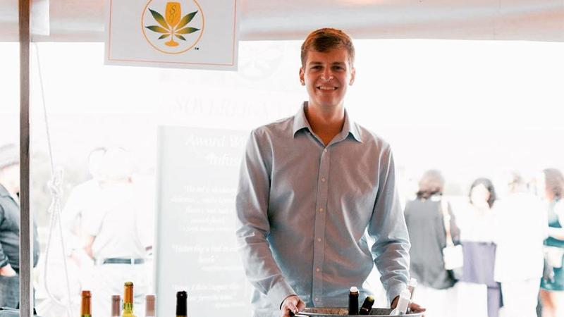 Federal Government Nips America's First Hemp Wine in the Bud