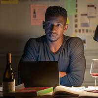 Mamoudou Athie plays a somm-in-training caught between an old world and new.