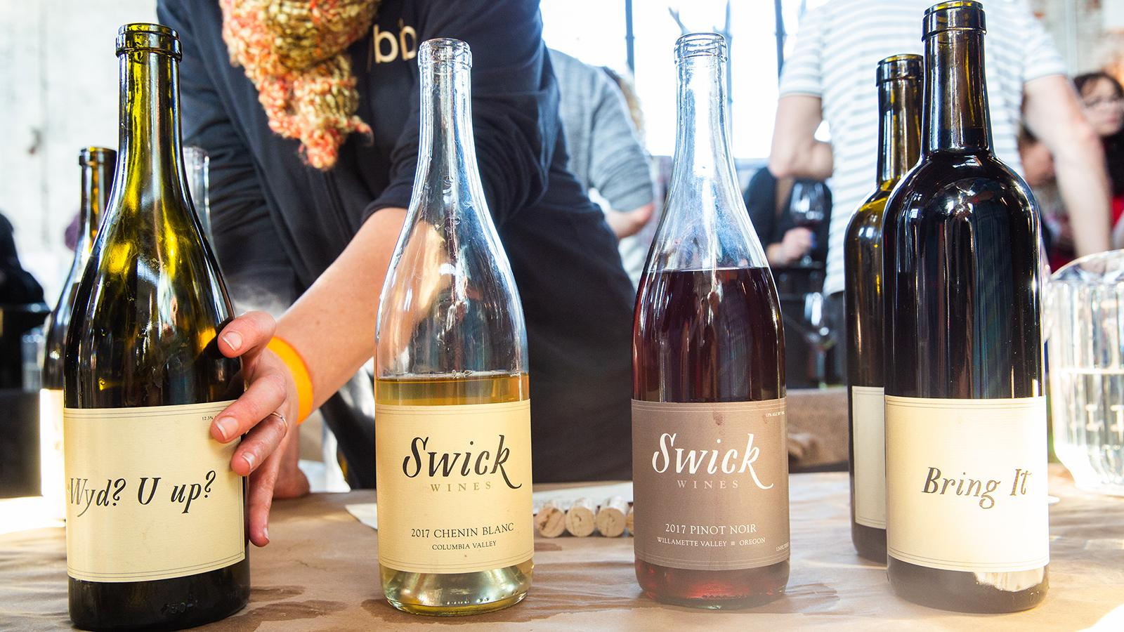 France Attempts to Define Natural Wine