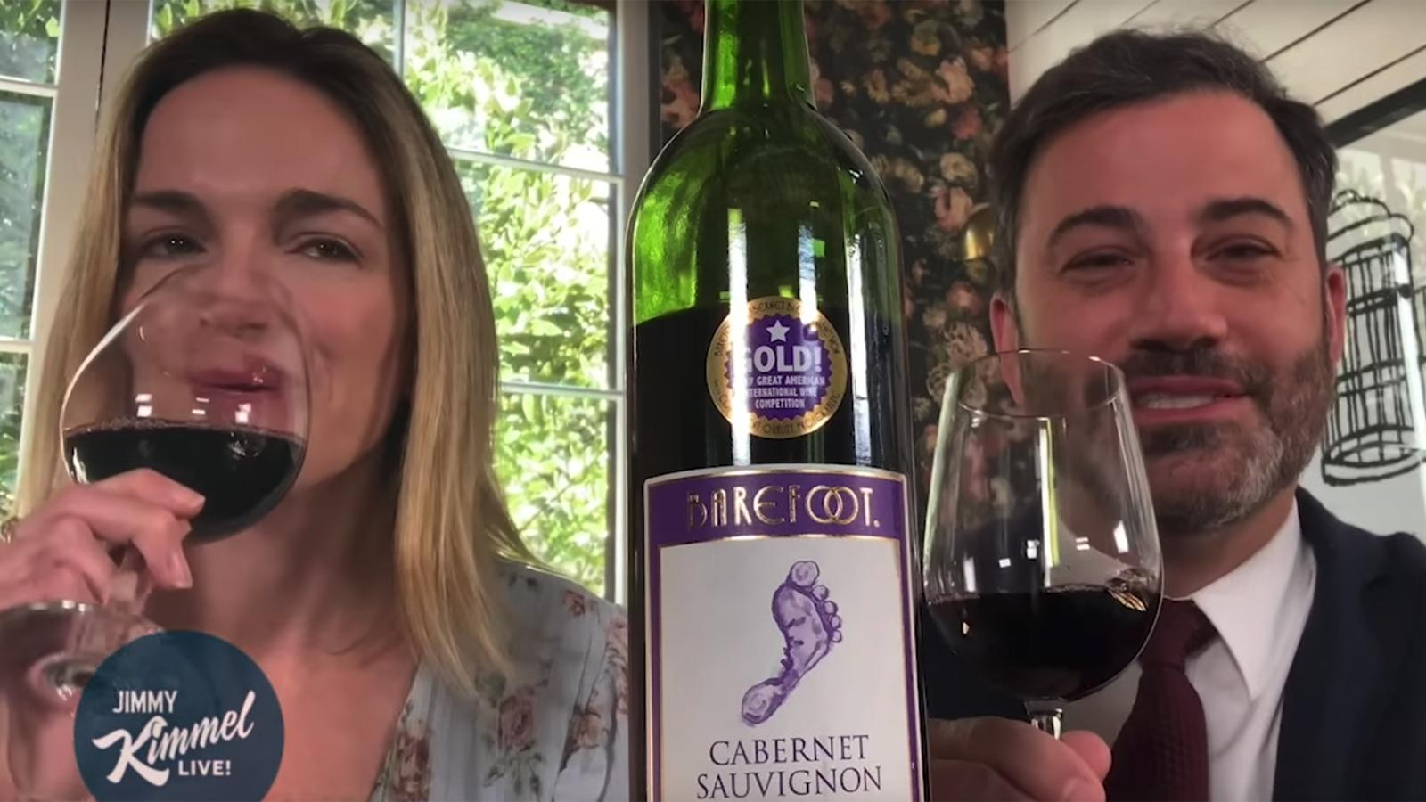 Wineries Pull Out All the Stops for COVID-19 Relief