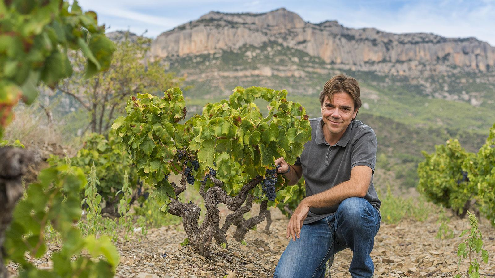 Winemaker Talk: Scala Dei's Ricard Rofes