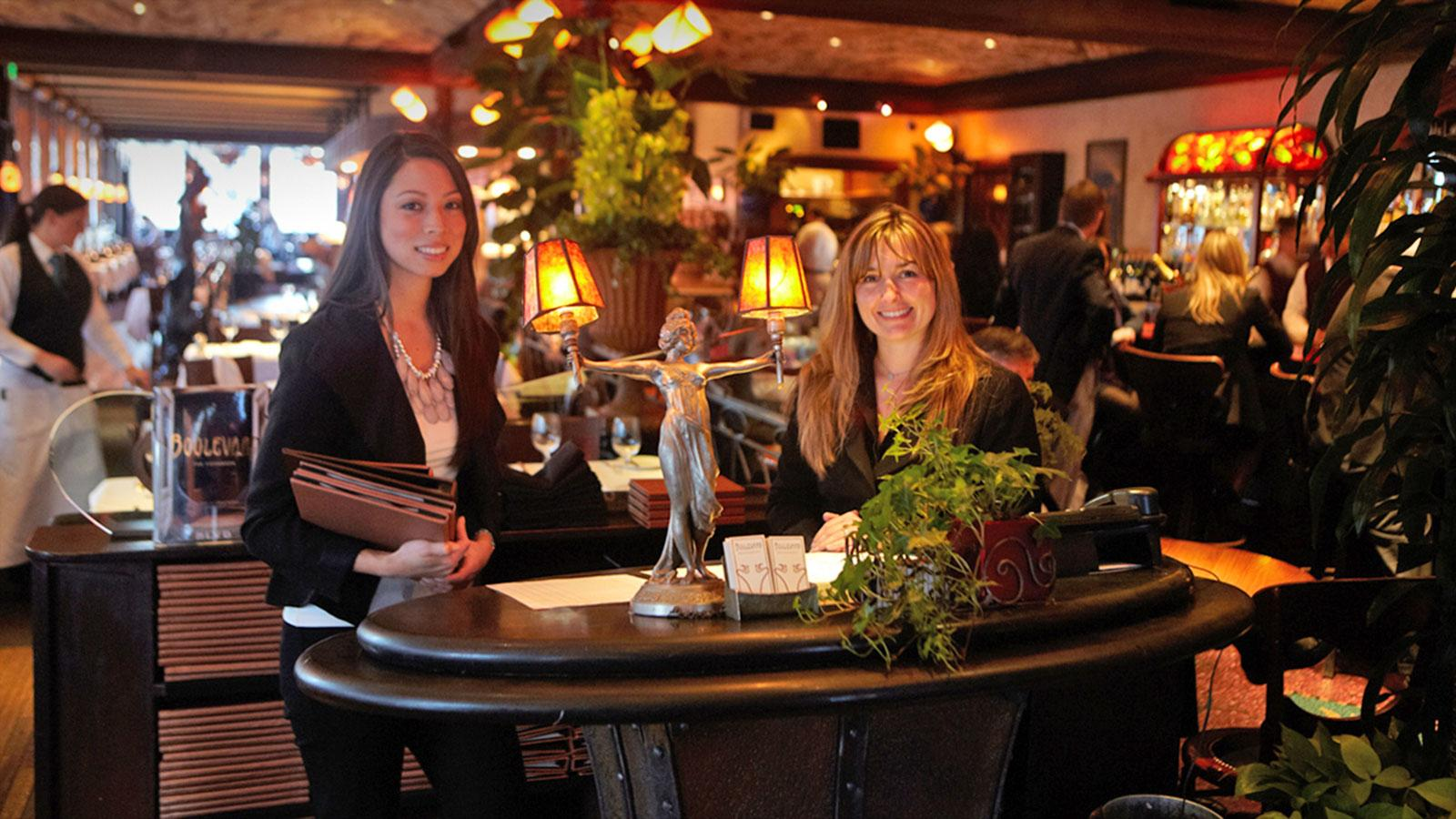 Table Thoughts: Loyal Diners on What Makes a Restaurant Special