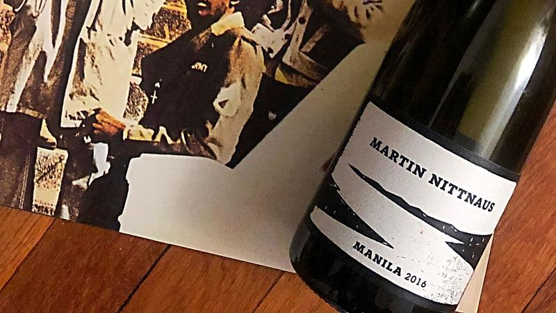 Staying Home: Finding the Right Message for Earth Day in a Bottle of Natural Wine