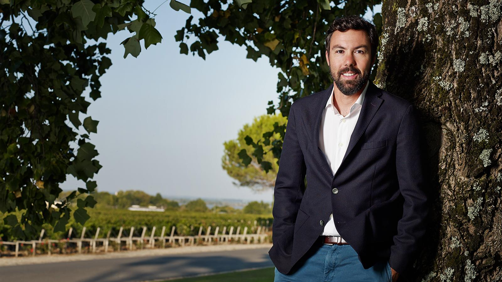 Bordeaux Looks to the Future: A Live Chat with Château Lynch Bages' Jean-Charles Cazes